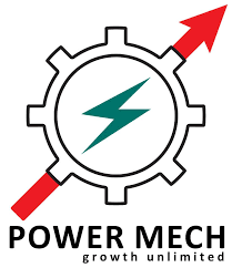 Power Mech Projects